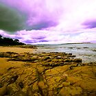 Inverloch's Colours by Brad Airs