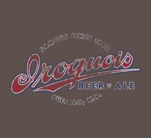 Iroquois Brewing Company by PStyles