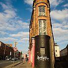 Washington Street & Little Hanover Street by rorycobbe