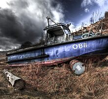 OB8 by Roddy Atkinson