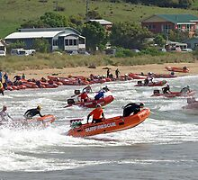 Racing at Penguin (24) by Andy Berry