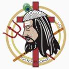 God Is One by artyrau