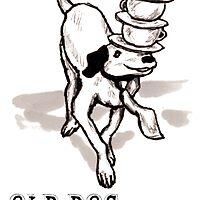 Old Dog, New Tricks by robertemerald