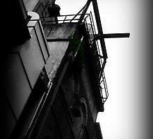 Cement Greenery by anatunkia