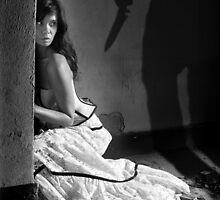 Fear My Love by anatunkia