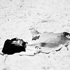 A day at Bondi Beach by Karem Nunez
