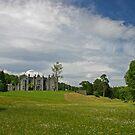Belleek Castle by Martina Fagan