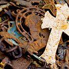 Cross by Rob Byron