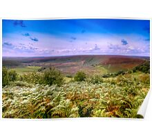 Hole of Horcum Poster