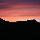 calm sunset by addicted2joy