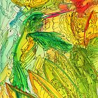 i-birds-01 by Annie Conn