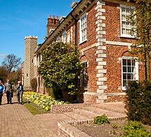 Hall Place: Bexley, Kent, UK. by DonDavisUK