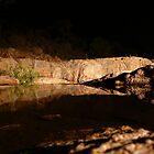 esperance bandi creek by garyi