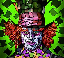 Mad Hatter by Henna Sexton