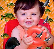 Happy Braxton by MamaNikon