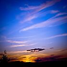 Painted Sky by photographymax