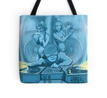 Superstyler Tote Bag