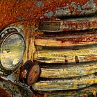Art Of Corrosion by sundawg7