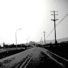 The Road by MrJakk