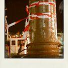 Failed images - Images ratées d'un week-end à Honfleur #05 by Pascale Baud