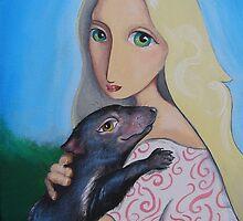 Devils Hope by Jennifer Rowlands