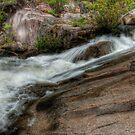 Jourama Falls by Steven Maynard