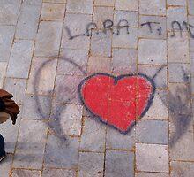 Street Love by Martin Sutton