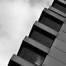 City edge by Rhys Herbert