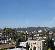 Hollywood by broerse1