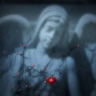 Angel of Love by CarolM