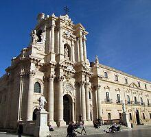 Duomo di Siracusa  (Syracuse) by jules572