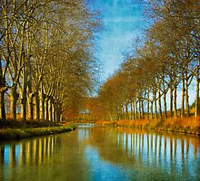 canal avenue by paulgrand
