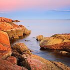 Coastal Maine by bettywiley