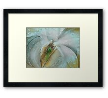 Wet Dreams Framed Print