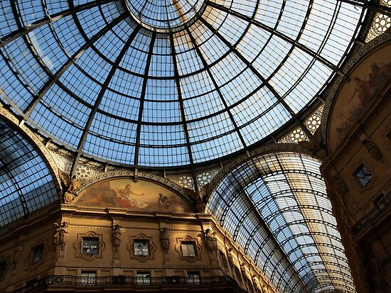 Milan  by Martin Sutton
