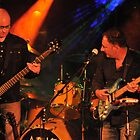 As If - Steve Rothwell on Bass &amp; Philip Goss -guitars and vocals by newbeltane