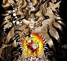 Overkill by jimiyo
