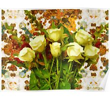 Mother's Day by Gustav Poster
