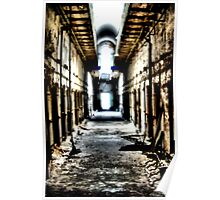 Cell Block Poster