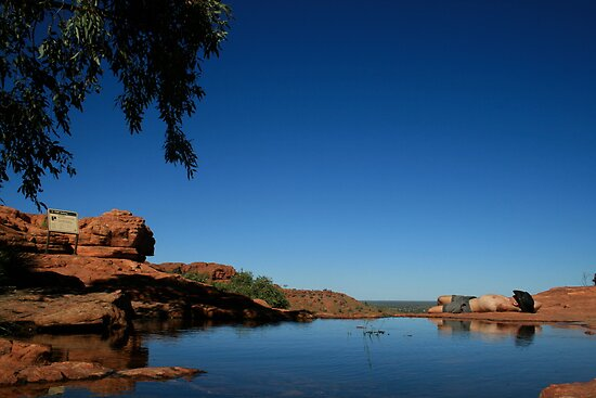 Australian Dream by Howza