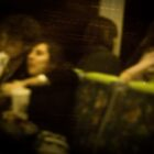 late nights on the belgrave line by Liam Thomas