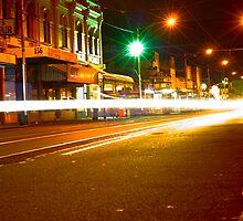sydney road by Liam Thomas