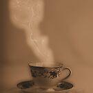 Storm in a Tea Cup by John Peel