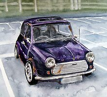 Mini by Timothy Smith