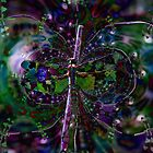 Dragonflies by Devalyn Marshall