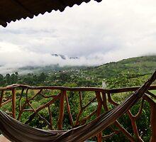 Idyllic Vilcabamba, Ecuador I by Al Bourassa