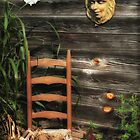 Don't Sit Here by Rita Ballantyne