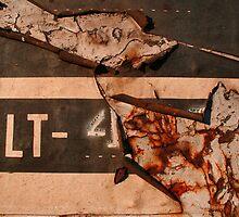 BLT-4 by Peter Baglia