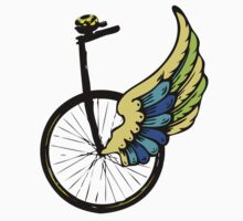 Angel Bike by onyabike