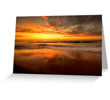 Halelujah - Palm Beach, Sydney - The HDR Experience Greeting Card
